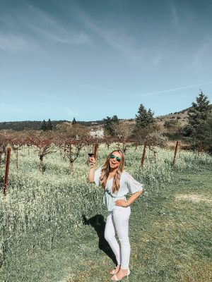 Wine Influencer San Francisco